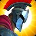 تحميل لعبة Olympus Rising: Hero Defense and Strategy game مهكرة آخر اصدار