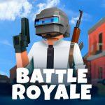 تحميل لعبة PIXEL'S UNKNOWN BATTLE GROUND مهكرة آخر اصدار