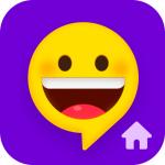 تحميل تطبيق Quick SMS Launcher: Emoji, Customize Chat مجانا آخر إصدار