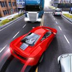 تحميل لعبة Race the Traffic مهكرة آخر اصدار