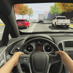 تحميل لعبة Racing in Car 2 مهكرة آخر اصدار