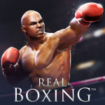 تحميل لعبة Real Boxing –Fighting Game مهكرة آخر اصدار