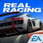 تحميل لعبة Real Racing  3 مهكرة آخر اصدار
