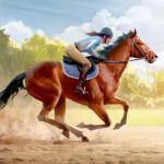 تحميل لعبة Rival Stars Horse Racing مهكرة آخر اصدار
