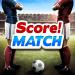 تحميل لعبة Score! Match مهكرة آخر اصدار