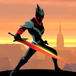 تحميل لعبة Shadow Fighter مهكرة آخر اصدار