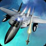 تحميل لعبة Sky Fighters 3D مهكرة آخر اصدار