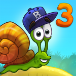 تحميل لعبة Snail Bob 3 ? مهكرة آخر اصدار
