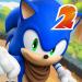 تحميل لعبة Sonic Dash 2: Sonic Boom مهكرة آخر اصدار