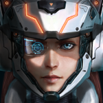 تحميل لعبة Space Commander مهكرة آخر اصدار