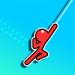 تحميل لعبة Stickman Hook مهكرة آخر اصدار