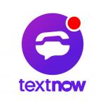 تحميل تطبيق TextNow: Free Texting & Calling App مجانا آخر إصدار
