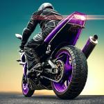 تحميل لعبة Top Bike: Racing & Moto Drag مهكرة آخر اصدار