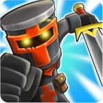 تحميل لعبة Tower Conquest مهكرة آخر اصدار