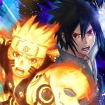 تحميل لعبة Ultimate Ninja Blazing مهكرة آخر اصدار
