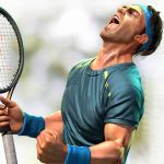 تحميل لعبة Ultimate Tennis: 3D online sports game مهكرة آخر اصدار