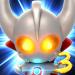 تحميل لعبة Ultraman Rumble3 مهكرة آخر اصدار