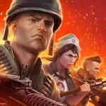 تحميل لعبة World War Rising مهكرة آخر اصدار