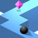 تحميل لعبة ZigZag مهكرة آخر اصدار