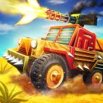 تحميل لعبة Zombie Offroad Safari مهكرة آخر اصدار