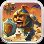تحميل لعبة clan war مهكرة آخر اصدار
