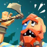 تحميل لعبة AXE.IO – Brutal Survival Battleground مهكرة آخر اصدار
