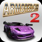 تحميل لعبة Armored Car 2 مهكرة آخر اصدار