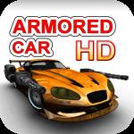 تحميل لعبة Armored Car HD (Racing Game) مهكرة آخر اصدار