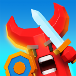 تحميل لعبة BattleTime – Real Time Strategy Offline Game مهكرة آخر اصدار
