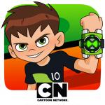تحميل لعبة Ben 10 Heroes مهكرة آخر اصدار