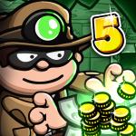 تحميل لعبة Bob The Robber 5: Temple Adventure by Kizi games مهكرة آخر اصدار