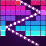 تحميل لعبة Bricks VS Balls – Casual Brick Breaker Game مهكرة آخر اصدار