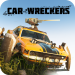 تحميل لعبة Car Wreckers Beta: Robot Cars PvP Shooter Warfare مهكرة آخر اصدار