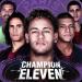 تحميل لعبة Champion Eleven مهكرة آخر اصدار