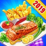 تحميل لعبة Cooking Day – Restaurant Craze, Best Cooking Game مهكرة آخر اصدار