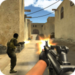 تحميل لعبة Counter Terrorist Shoot مهكرة آخر اصدار