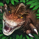 تحميل لعبة Dinos Online مهكرة آخر اصدار