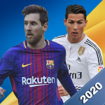 تحميل لعبة Dream Team Soccer 2020 مهكرة آخر اصدار