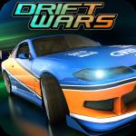 تحميل لعبة Drift Wars مهكرة آخر اصدار