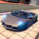 تحميل لعبة Extreme Car Driving Simulator مهكرة آخر اصدار