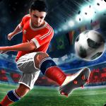 تحميل لعبة Final kick 2019: Best Online football penalty game مهكرة آخر اصدار
