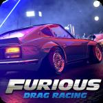تحميل لعبة Furious 8 Drag Racing – 2018's new Drag Racing مهكرة آخر اصدار