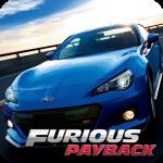 تحميل لعبة Furious Payback – 2018's new Action Racing Game مهكرة آخر اصدار