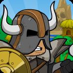 تحميل لعبة Helmet Heroes MMORPG – Heroic Crusaders RPG Quest مهكرة آخر اصدار