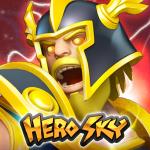 تحميل لعبة Hero Sky: Epic Clash مهكرة آخر اصدار