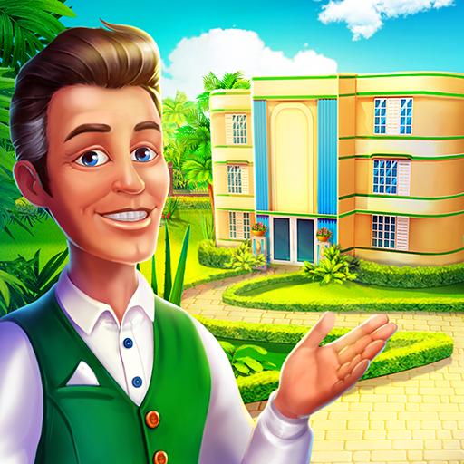 تحميل لعبة hidden hotel