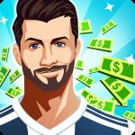 تحميل لعبة Idle Eleven – Be a millionaire soccer tycoon مهكرة آخر اصدار