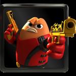 تحميل لعبة Killer Bean Unleashed مهكرة آخر اصدار