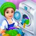 تحميل لعبة Laundry Service Dirty Clothes Washing Game مهكرة آخر اصدار