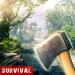 تحميل لعبة Lost Island Survival Games: Zombie Escape مهكرة آخر اصدار